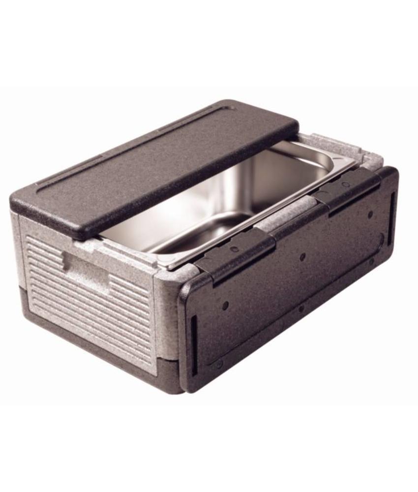 THERMO FUTURE BOX Thermo Future Box thermobox opklapbaar