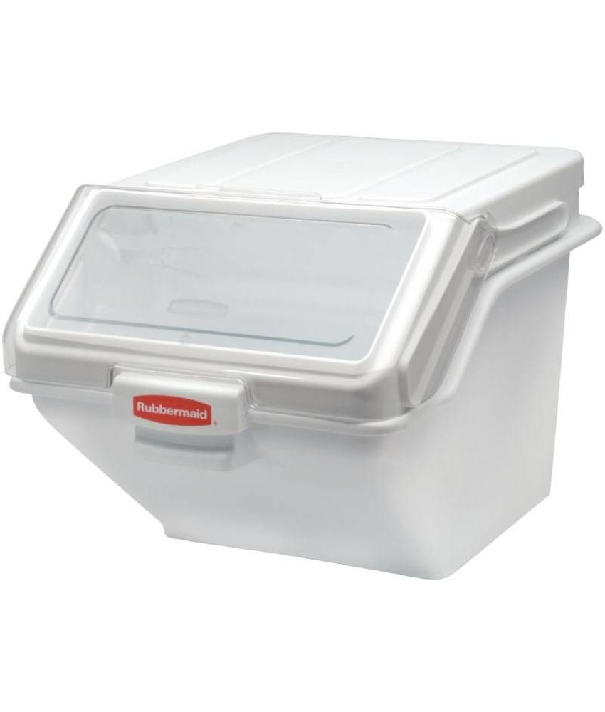 Rubbermaid Rubbermaid stapelbare voorraadcontainer 23,5L