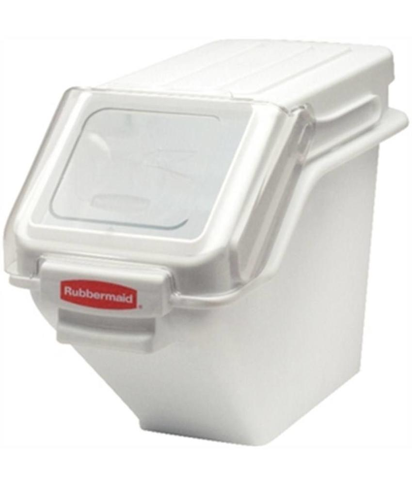 Rubbermaid Rubbermaid stapelbare voorraadcontainer 47ltr