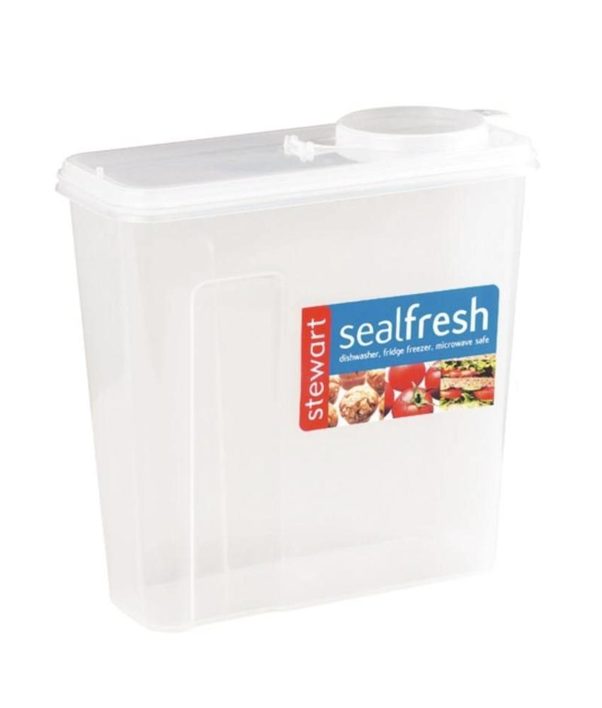 Seal Fresh ontbijtgranendispenser 375g