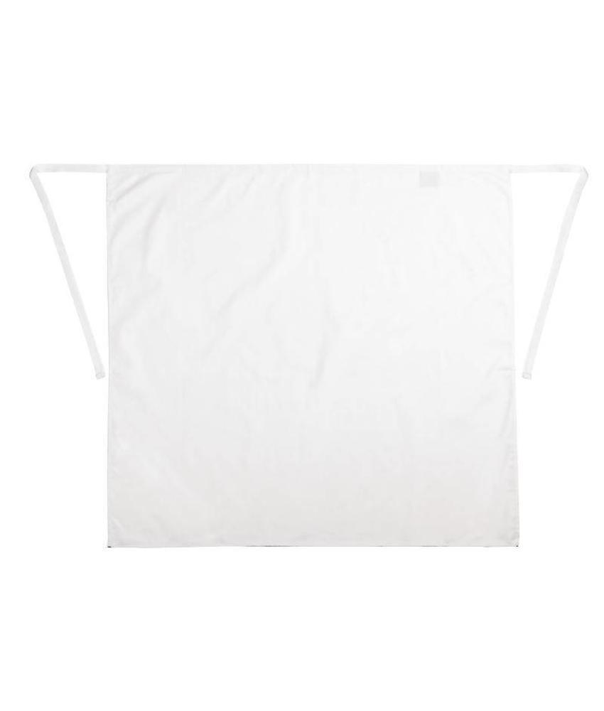 WHITES CHEFS APPAREL Whites extra lange sloof