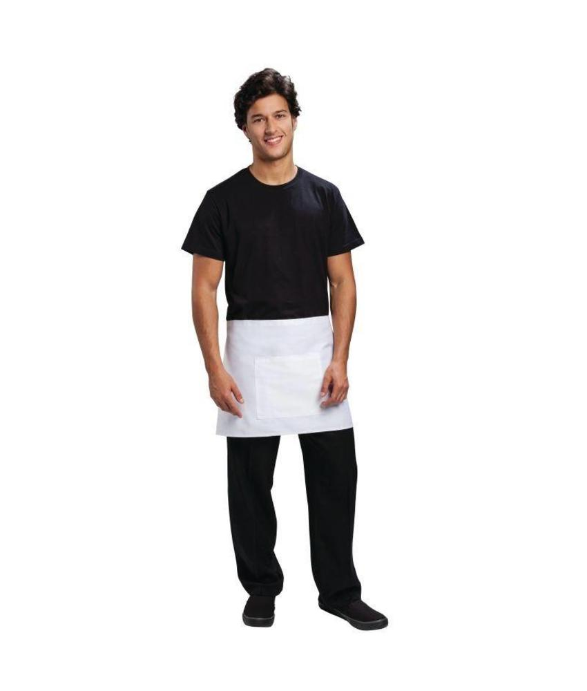 Chef Works Uniform Works barsloof wit