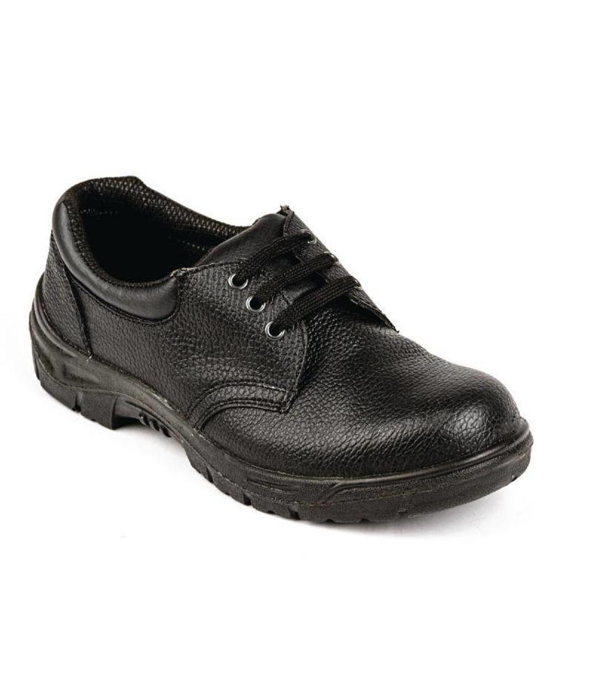 Slipbuster Footwear zwarte unisex veiligheidsschoen