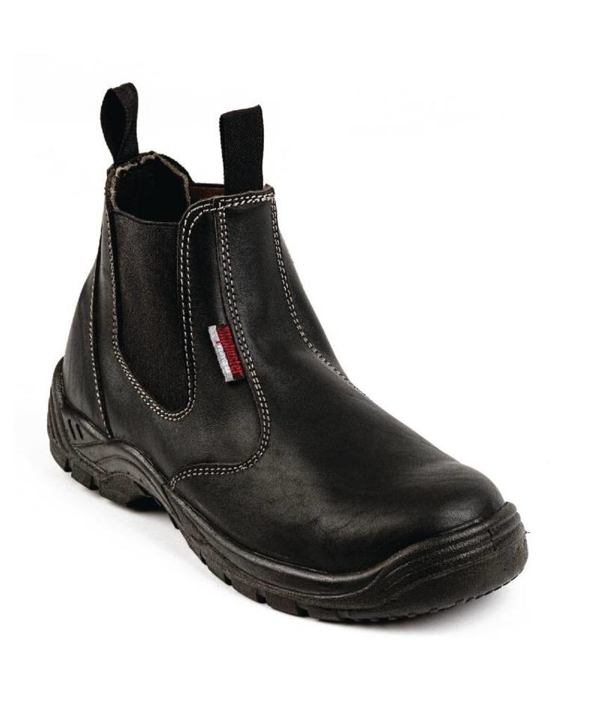 Slipbuster Footwear Unisex werkschoen halfhoog