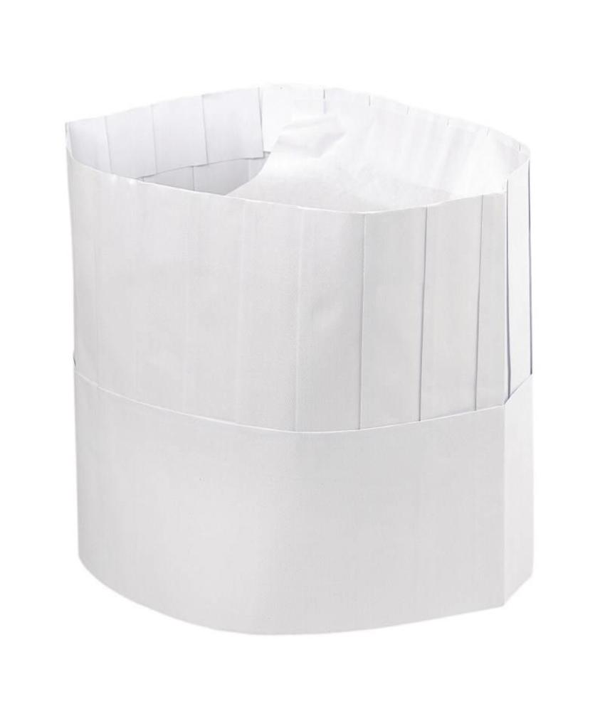 Disposable koksmuts 50 stuks