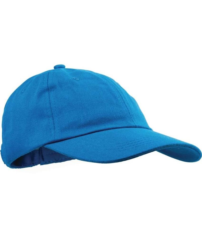 Chef Works baseball cap blauw universele maat
