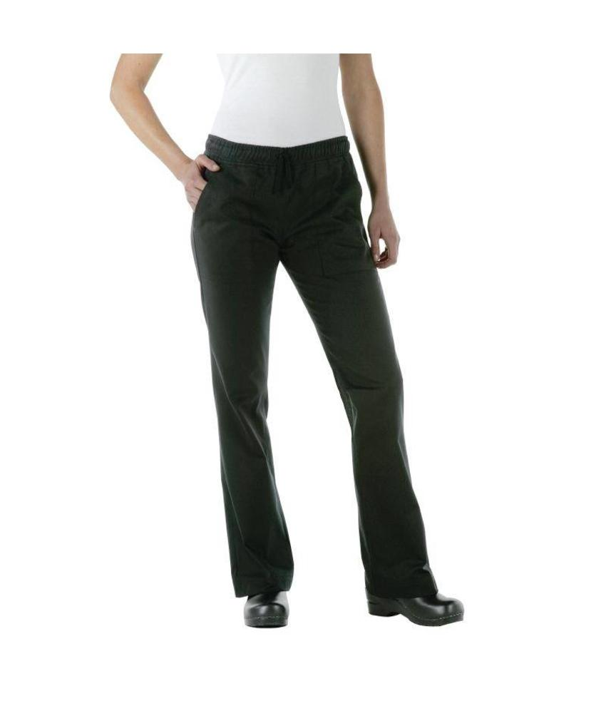 Chef Works Dames pantalon