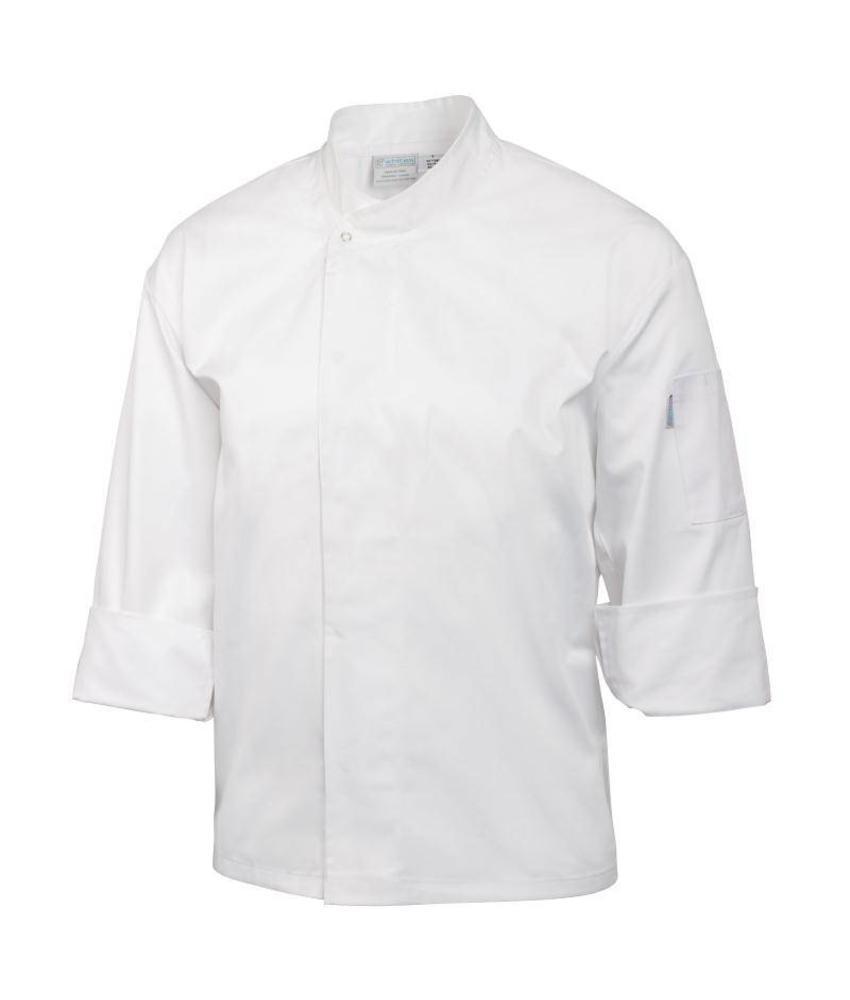 Whites Chefs Clothing Orlando koksbuis wit