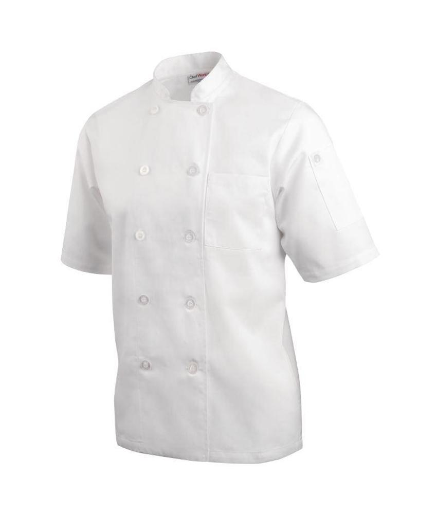 Chef Works Koksbuis Volnay