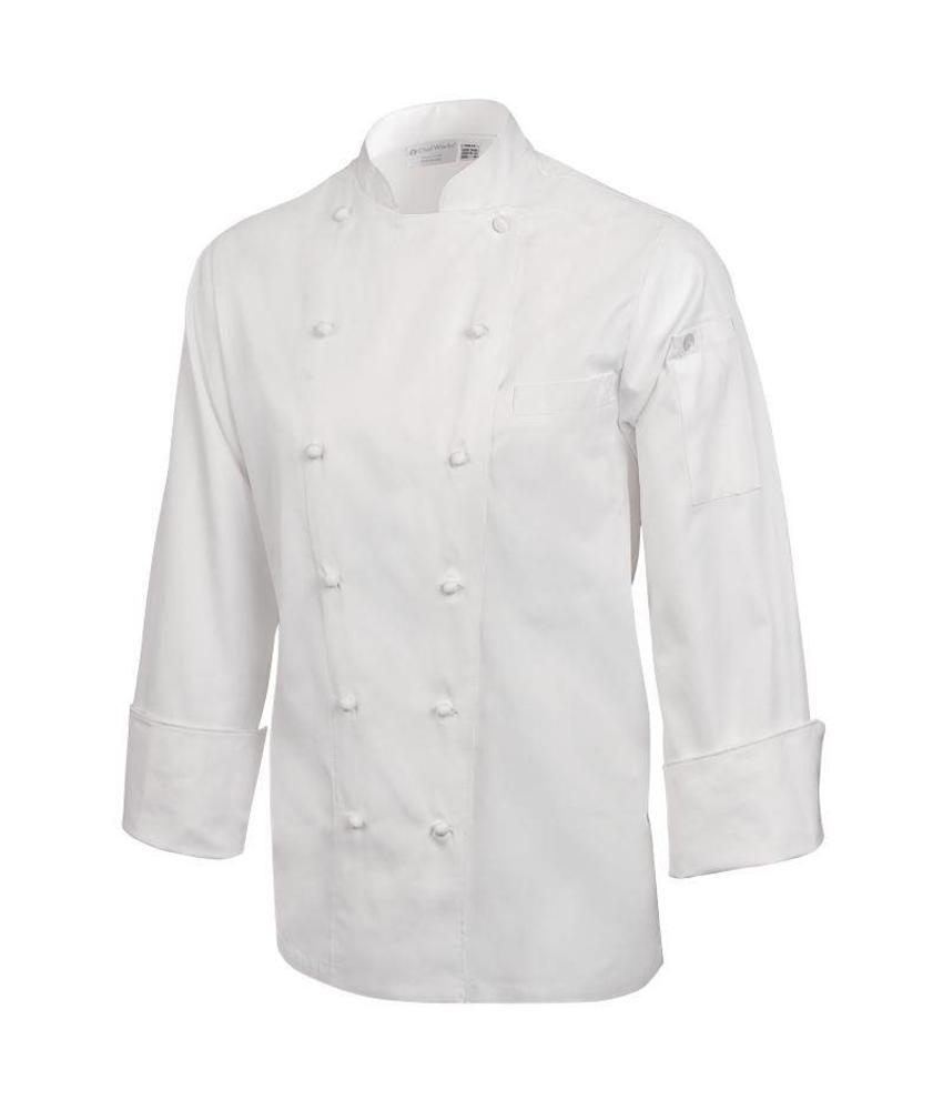 Chef Works Koksbuizen Madrid