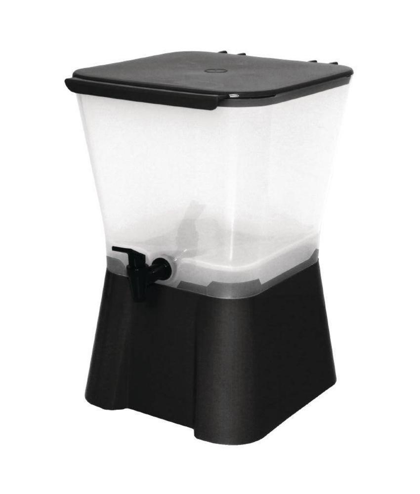 Olympia Olympia waterdispenser zwart 11 liter