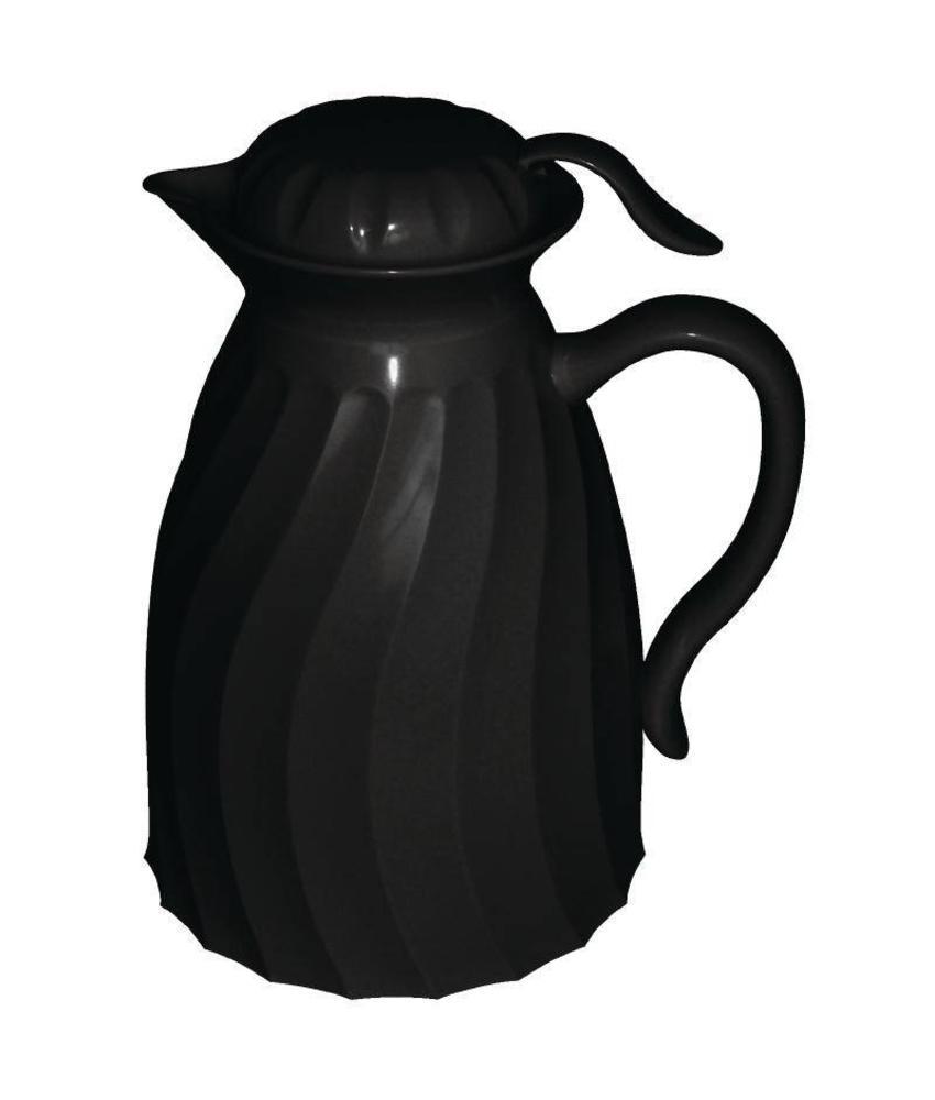 Kinox Kinox Connoisserve isoleerkan 60cl zwart