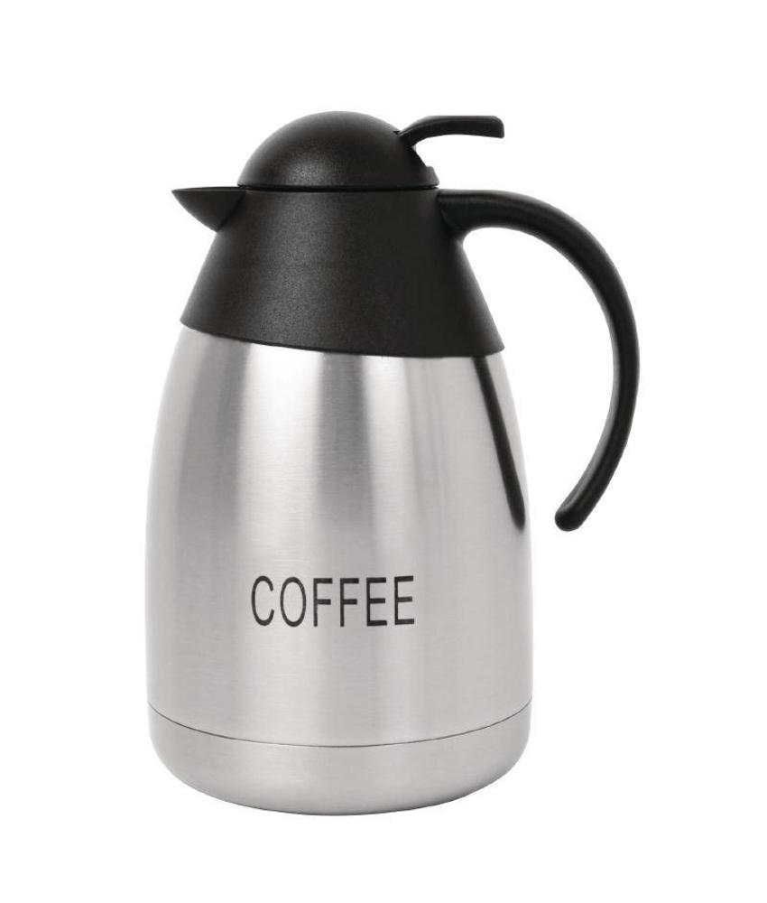 Olympia Olympia isoleerkan rvs 1,5L COFFEE