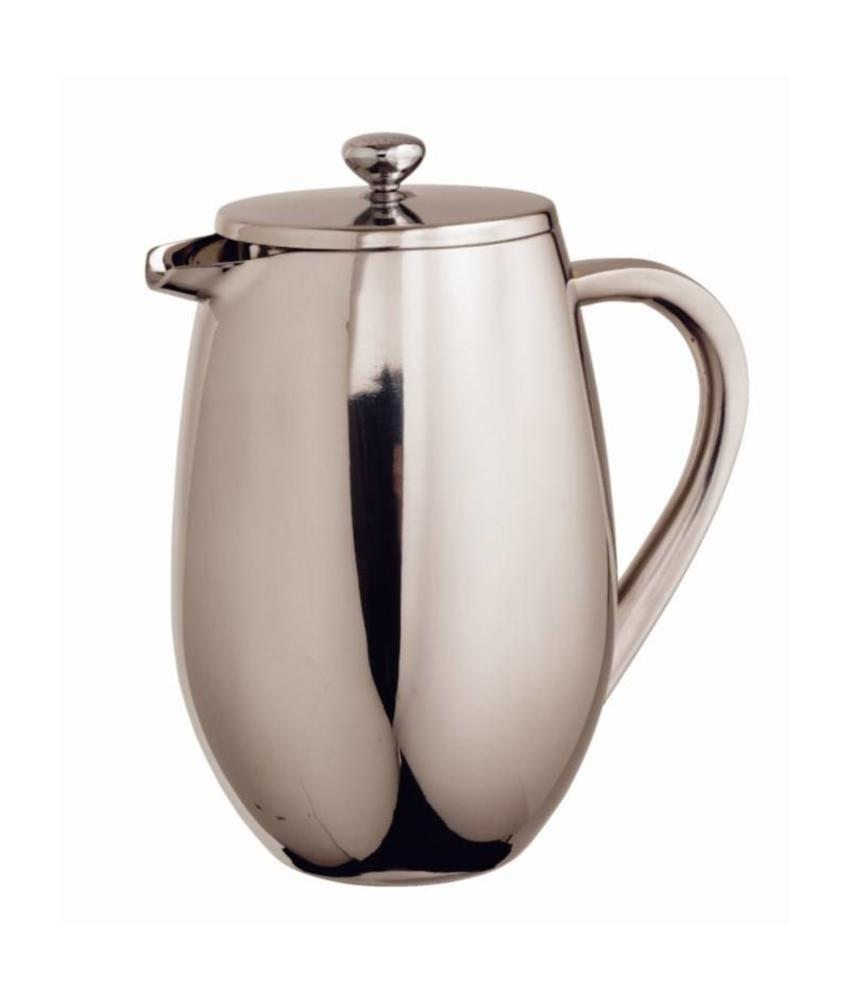 Olympia Olympia RVS Cafetiere 0,75L