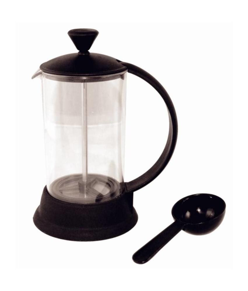 Olympia Olympia polycarbonaat cafetiere 1ltr