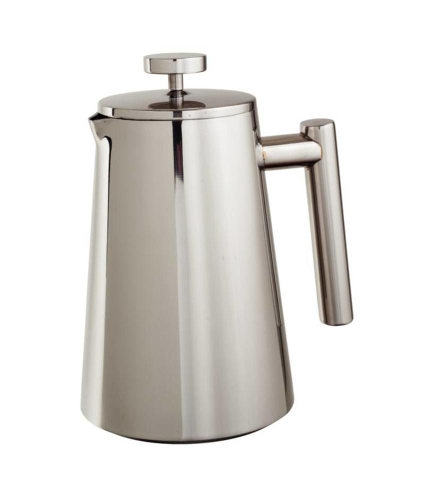 Olympia Olympia RVS cafetiere 400ml