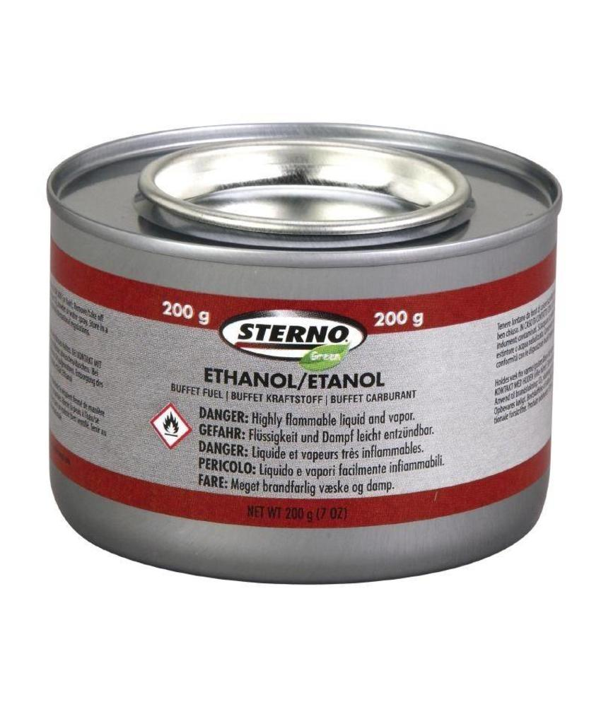 Sterno Sterno brandpasta gel x144 144 stuks