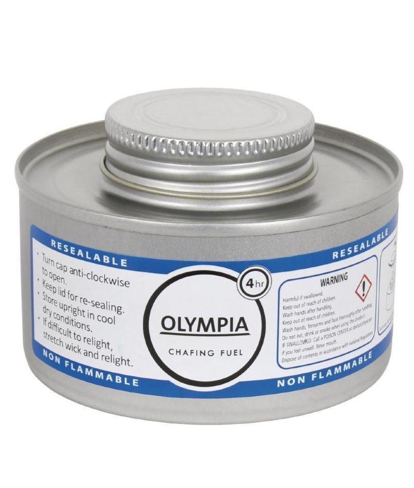 Olympia Olympia vloeibare brandstof 4 uur 12 stuks