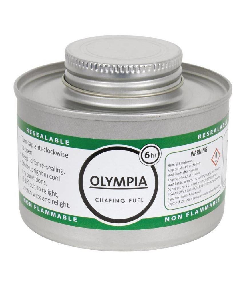 Olympia Olympia vloeibare brandstof 6 uur 12 stuks