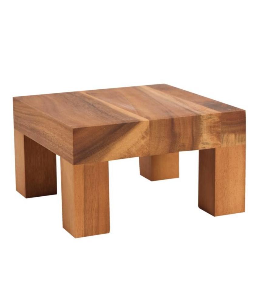 T&G Woodware T&G Woodware houten verhoging 12cm hoog
