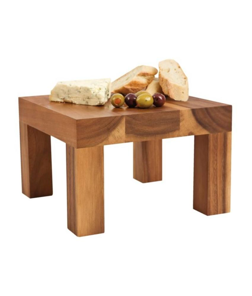 T&G Woodware T&G Woodware houten verhoging 16,5cm hoog