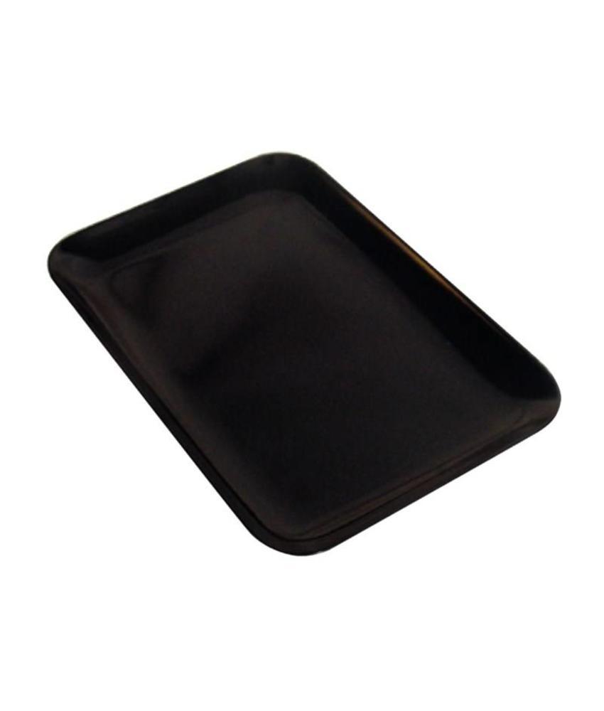 Dalebrook Dalebrook rechthoekige schaal zwart 20x29cm