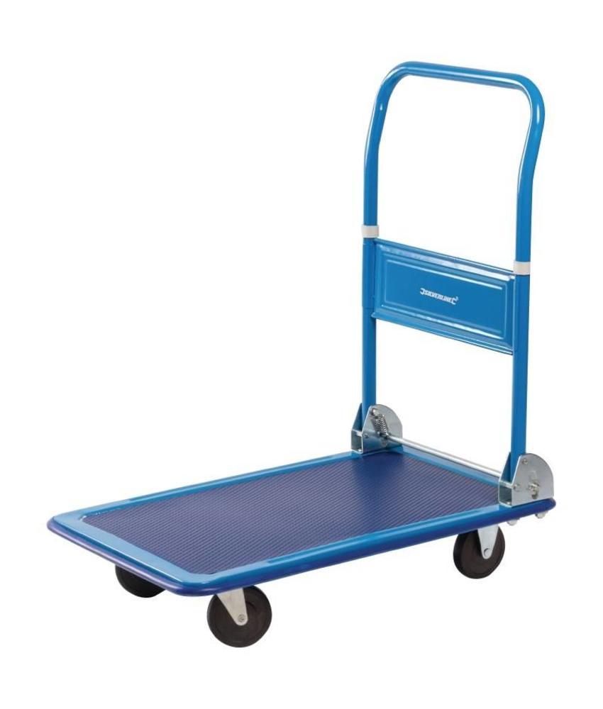 Opvouwbare trolley 100kg