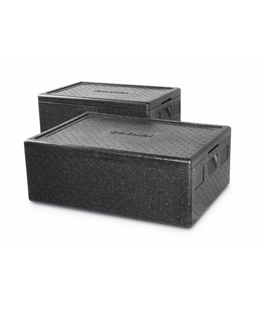 Hendi Thermobox EPP 625x425x300 mm