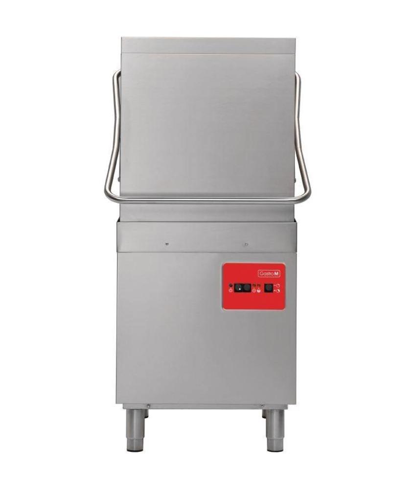 GASTRO-M Gastro M doorschuifvaatwasmachine HT50 400V