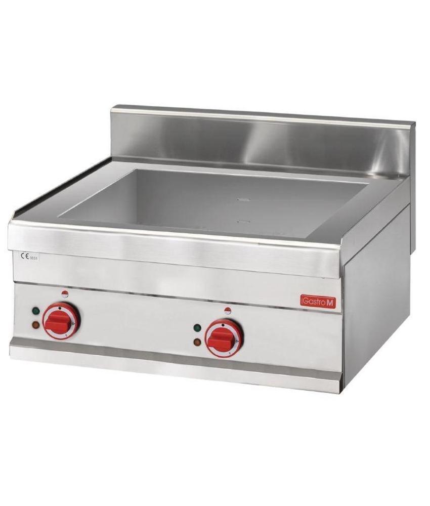 GASTRO-M Gastro M 650 elektrische bain marie 65/70 BME