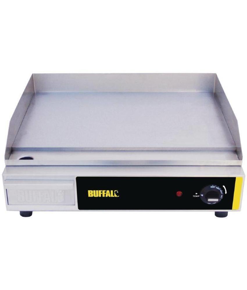 Buffalo Buffalo tafelmodel elektrische bakplaat 52,5x45cm