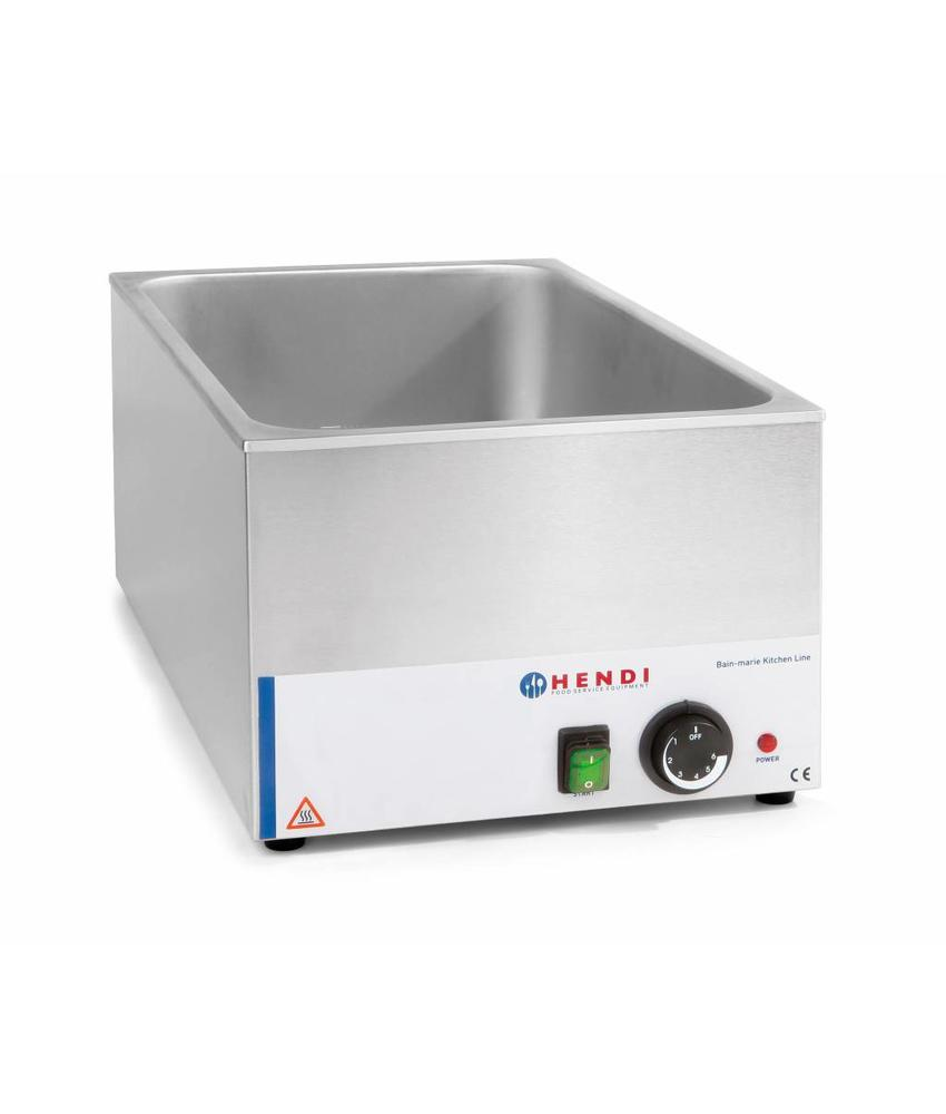 Hendi Bain-Marie 150 mm KitchenLine 230V 1200W