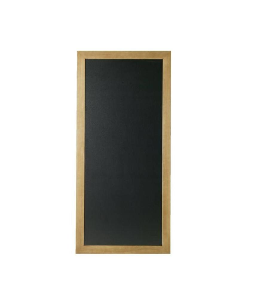Securit Securit wandbord teak 150 x 56cm