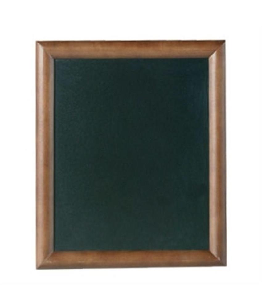 Securit wandbord bruin 40x30cm