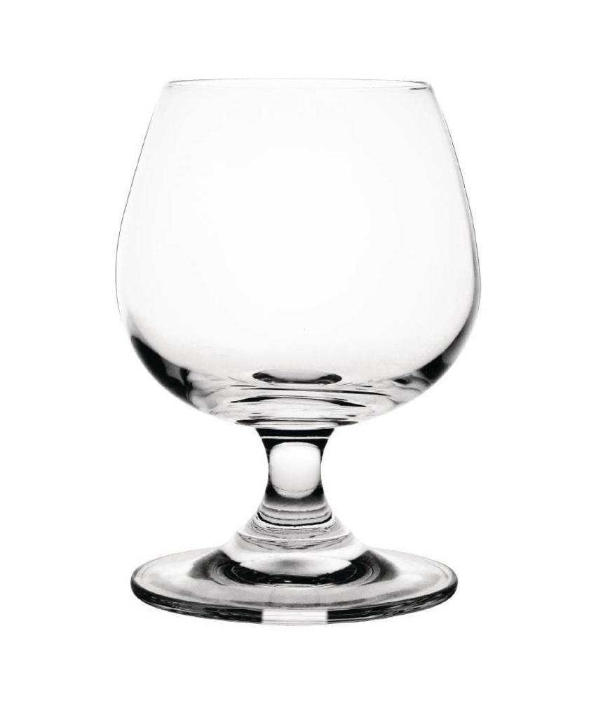 Olympia Olympia kristal cognac glas 25,5cl 6 stuks