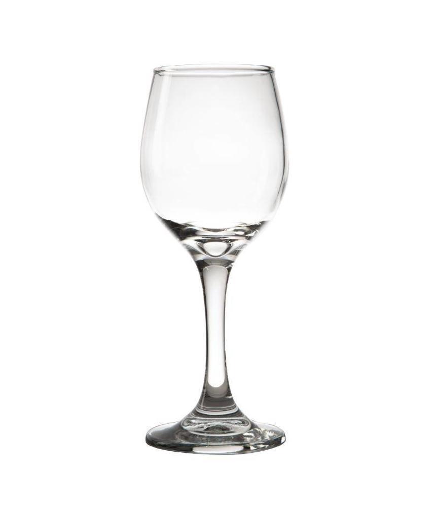 Olympia Olympia Solar wijnglazen 24,5cl x48 48 stuks