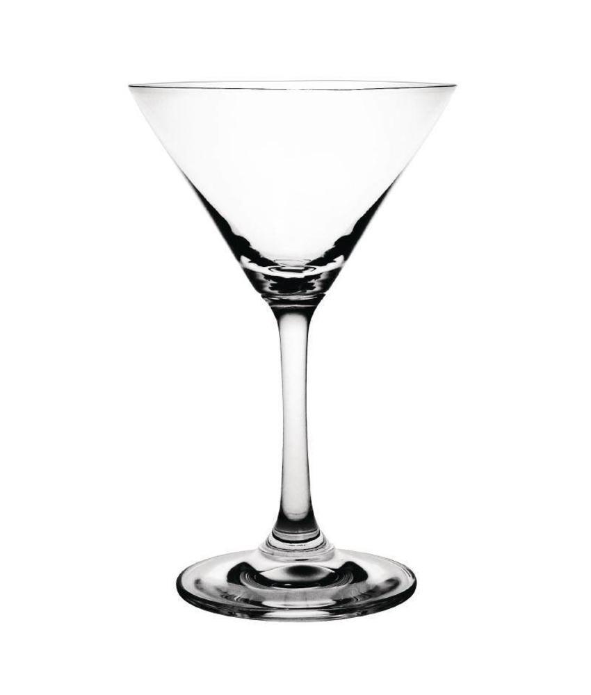 Olympia Olympia kristal martini glas 14,5cl 6 stuks