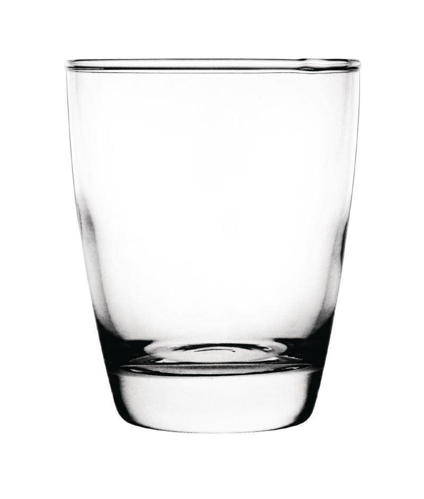 Olympia Olympia conisch glas 27cl 12 stuks