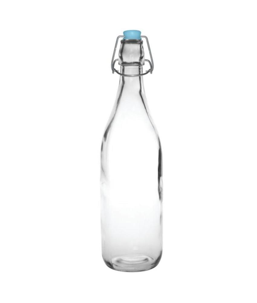 Olympia Olympia glazen waterflessen 1,2L 6 stuks