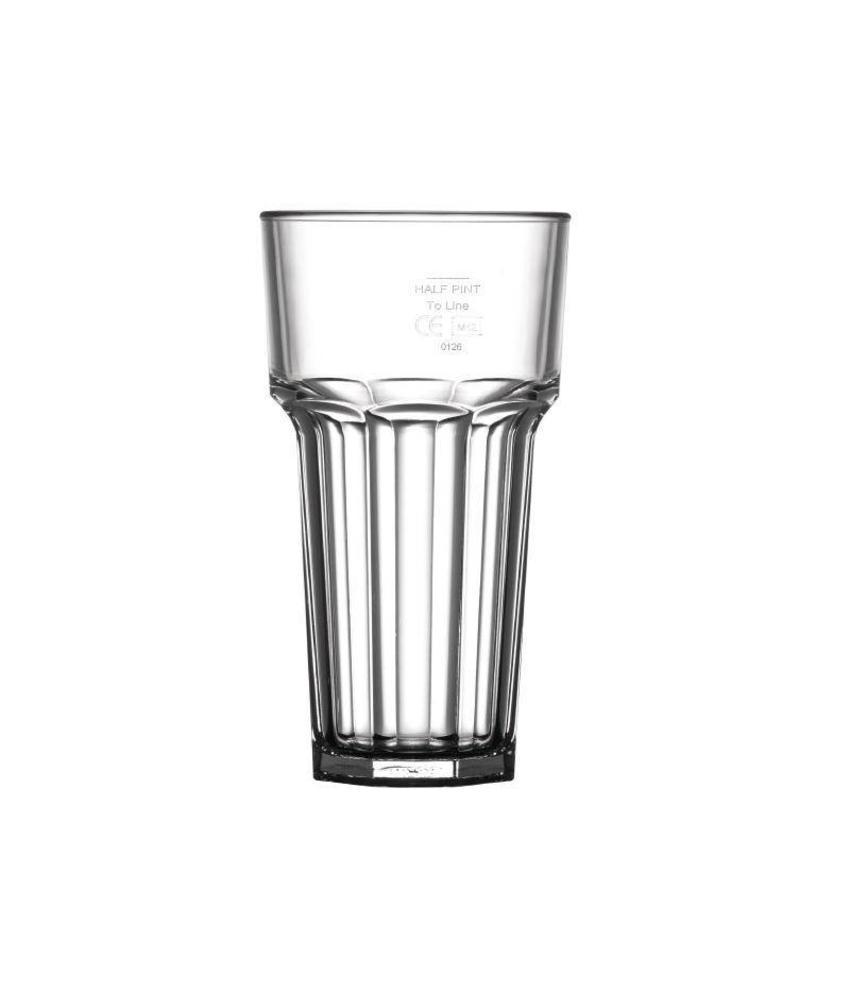 Polycarbonaat glas 34cl