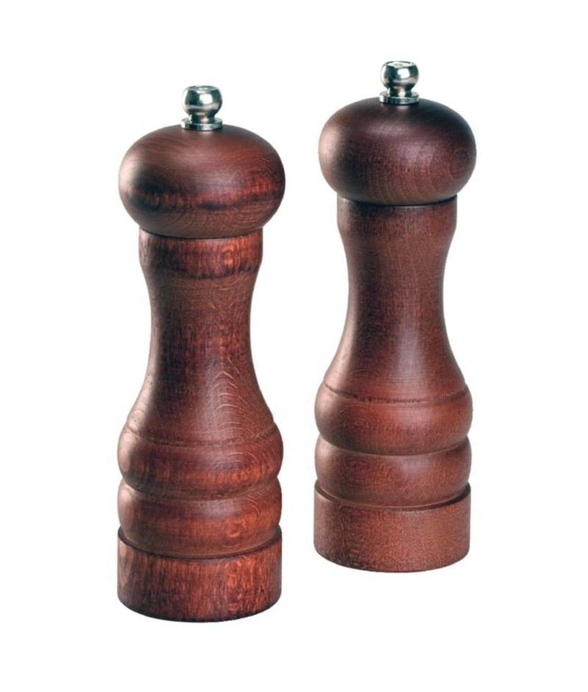 Cole & Mason Cole & Mason Forest pepermolen 16,5cm 4 stuks