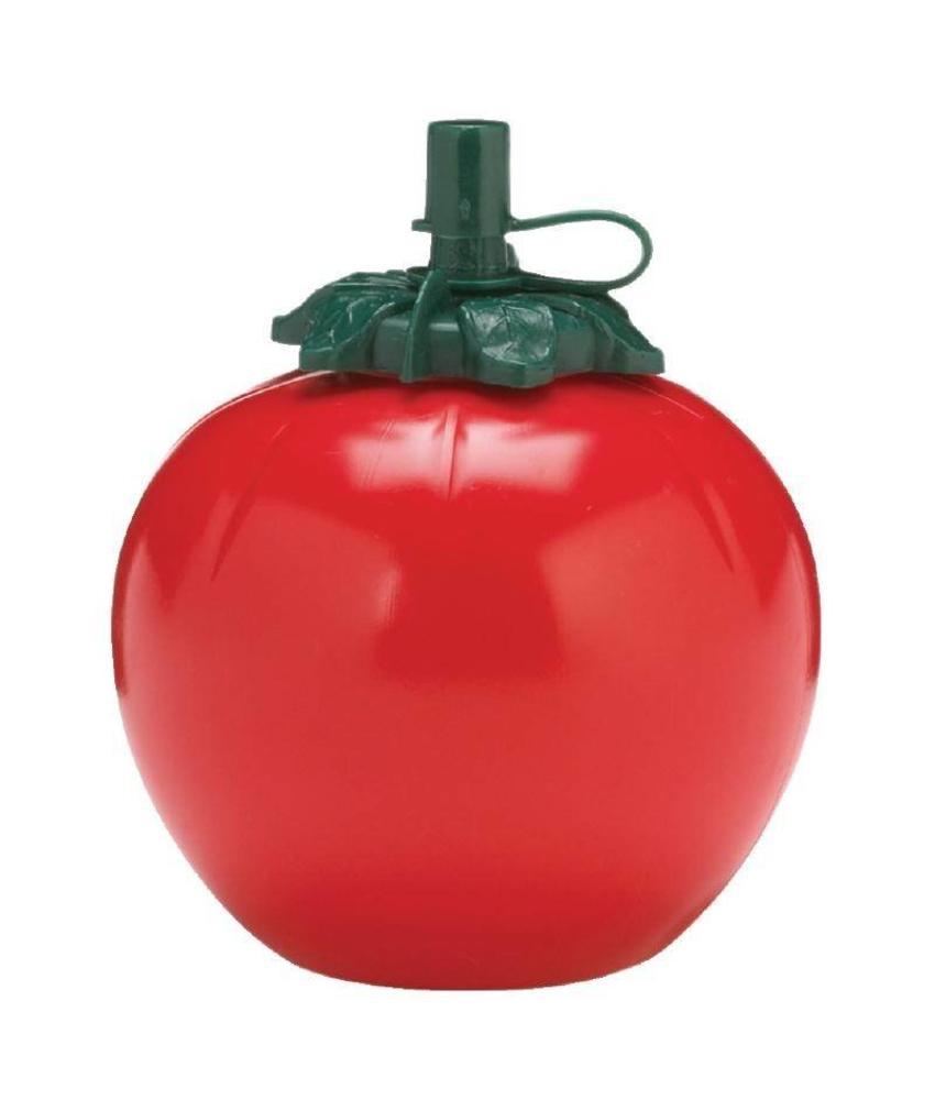 Tomaatvormige knijpfles