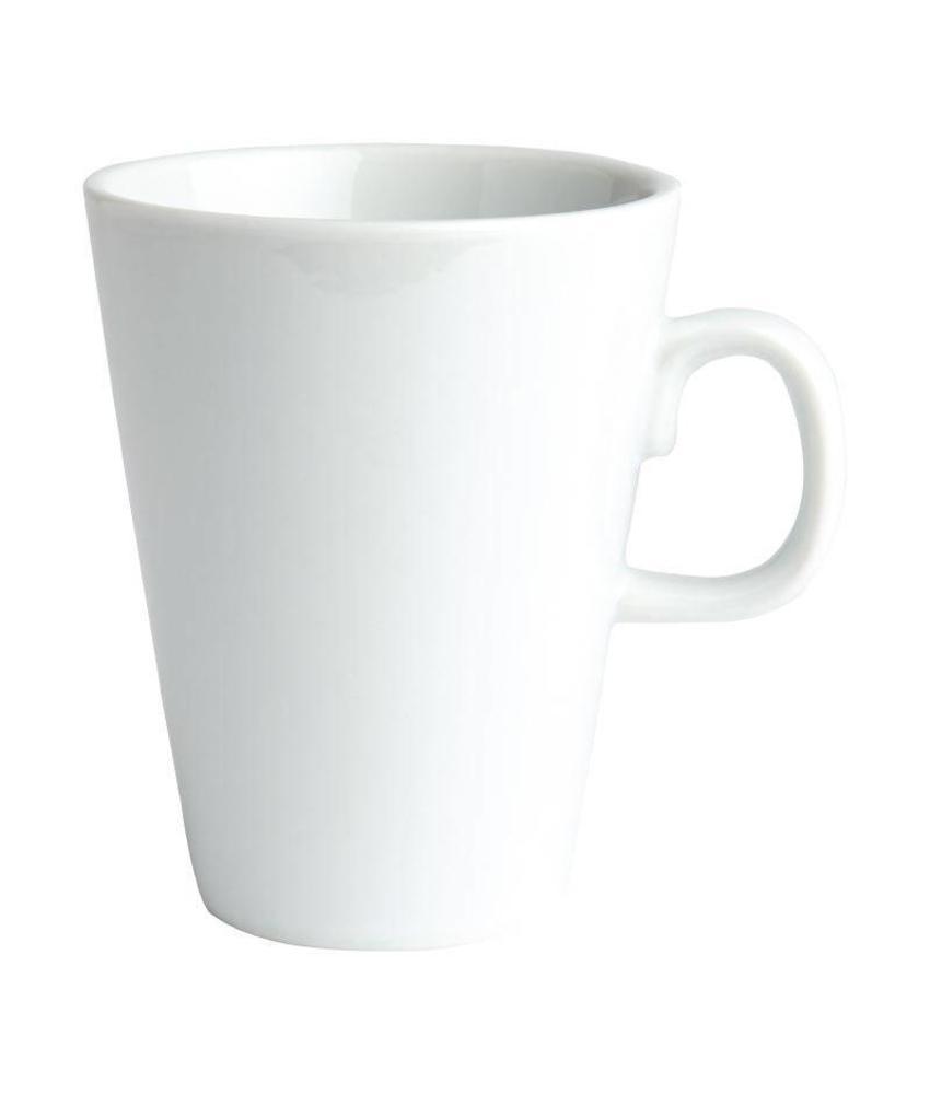 Athena Hotelware Athena Hotelware latte mokken 28,5cl 12 stuks