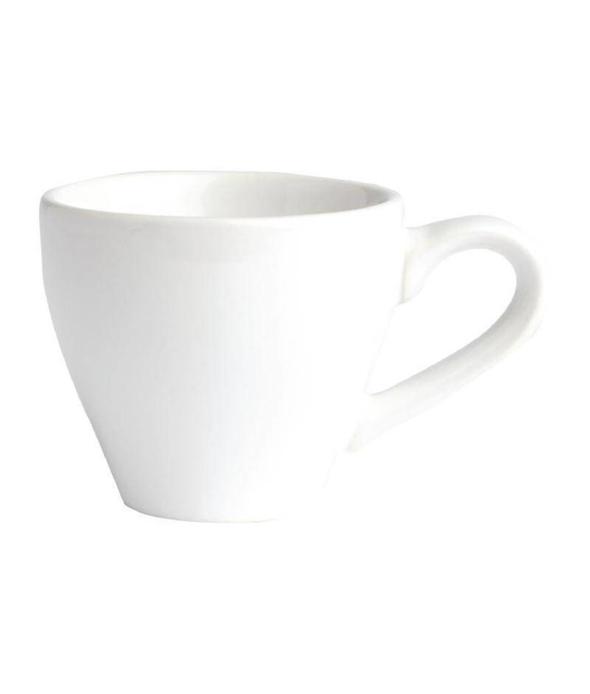 Olympia Olympia espresso kop wit 10cl 12 stuks