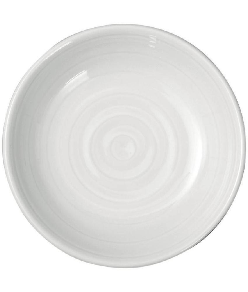 Intenzzo Intenzzo White boterschaaltje 9cm 4 stuks