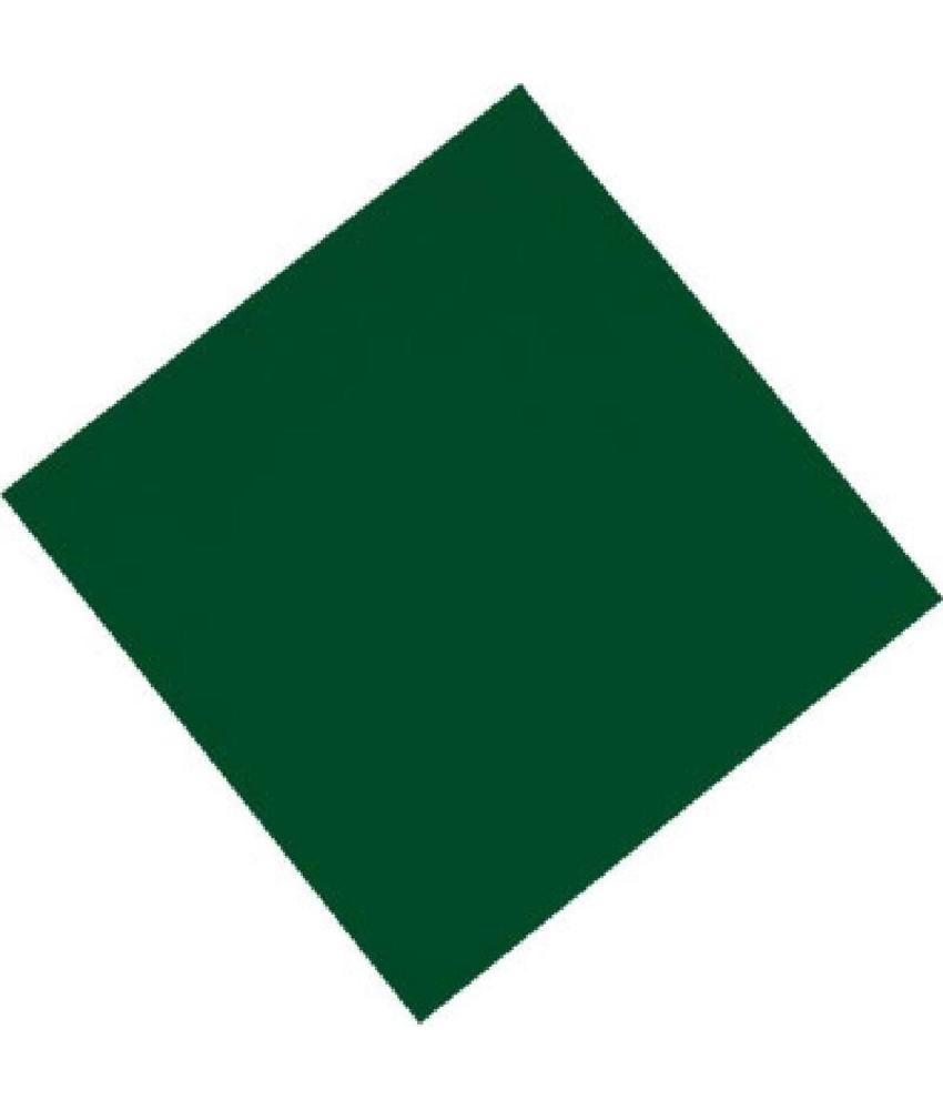 FASANA Professionele tissueservetten groen 33x33cm 1500 stuks