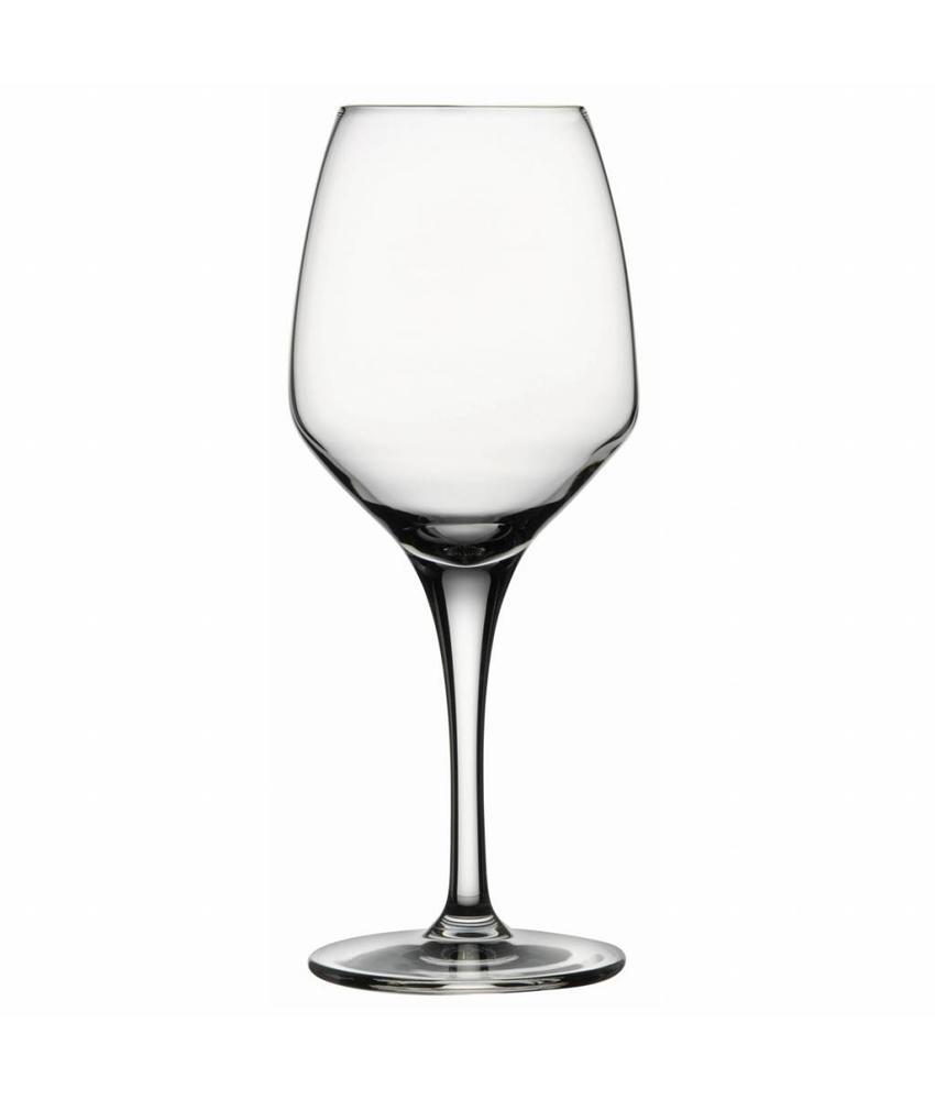 Nude Fame witte wijnglas 350 ml 6 stuk(s)