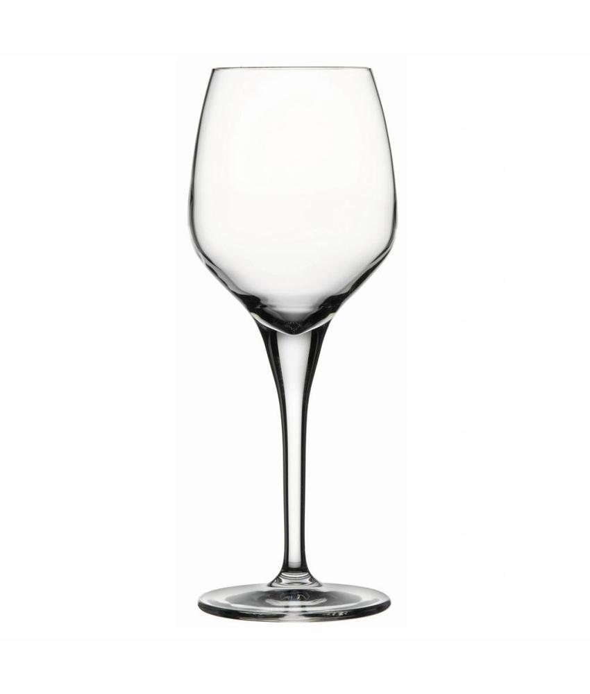 Nude Fame witte wijnglas 265 ml                     6 stuk(s)