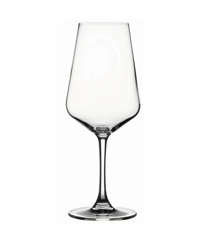Nude Cuvée rode wijnglas 475 ml               6 stuk(s)