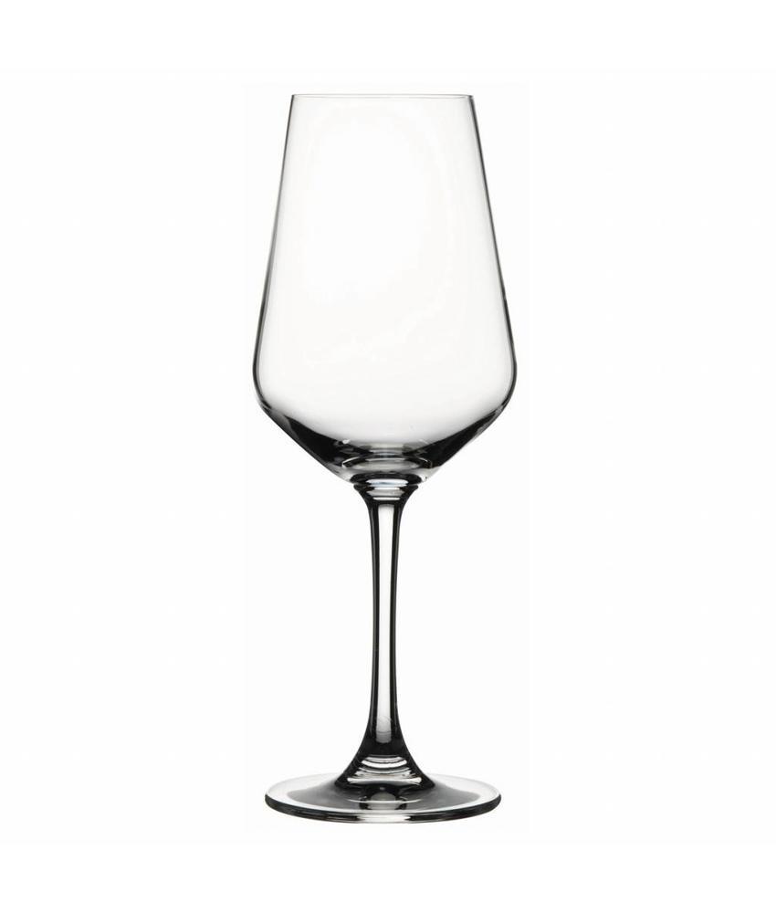 Nude Cuvée witte wijnglas 345 ml              6 stuk(s)